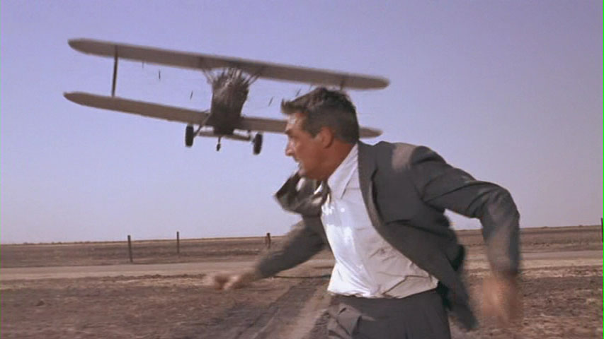 North by Northwest (1959) screenshot