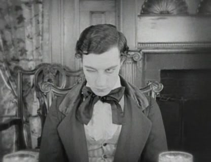 Our Hospitality (1923) screenshot
