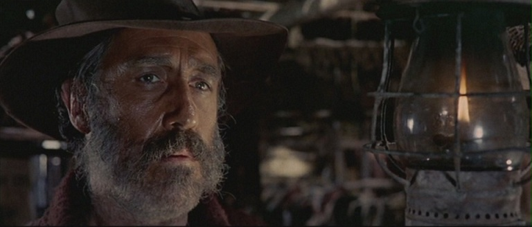Once Upon a Time in the West (1968) screenshot