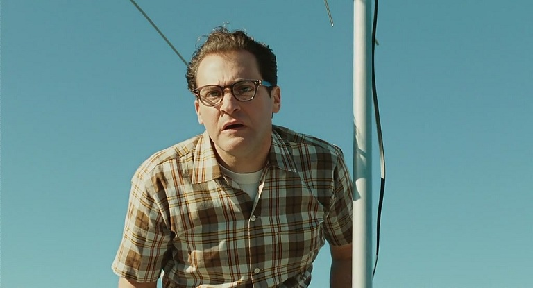 A Serious Man screenshot